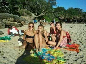 estudia y trabaja en australia Australian way españoles en el mundo Españoles en Australia. estudiaenaustralia.es. Sabina Cabrera2