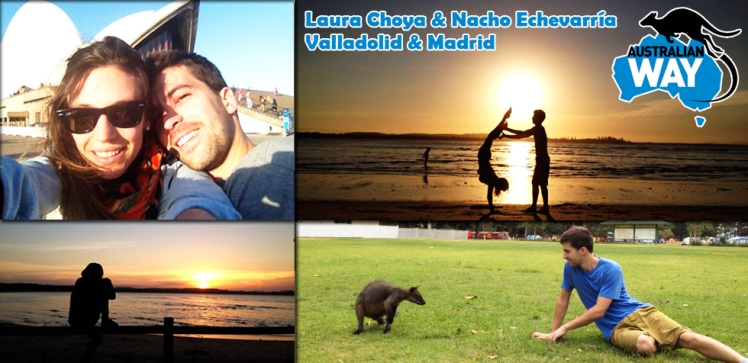 estudia y trabaja en australia Australian way españoles en el mundo Españoles en Australia. estudiaenaustralia.es
