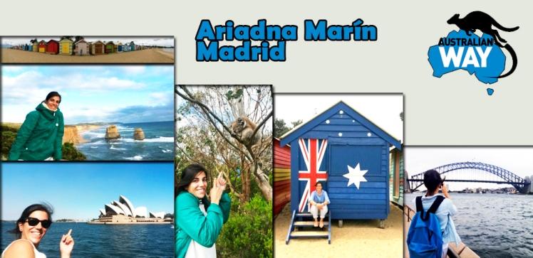estudiantesenaustralia.es Australian Way Ariadna Marín