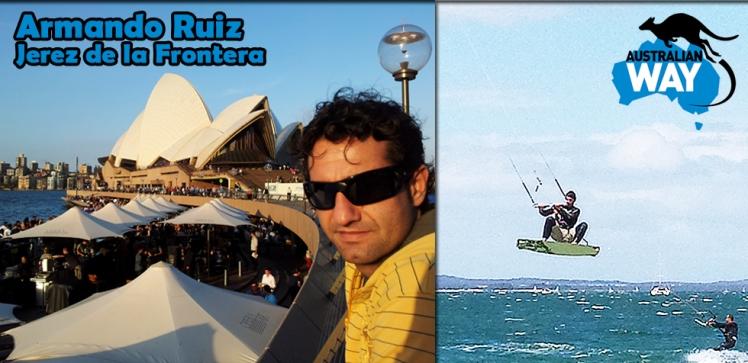 estudiantesenaustralia.es Australian Way Armando Ruiz