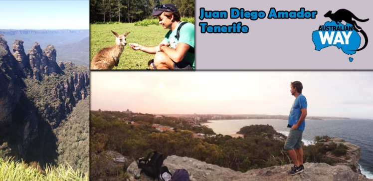 estudiantesenaustralia.es Australian Way Juan Diego Amador