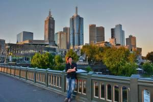 estudiantesenaustralia.es Estudia en australia Australian Way Pablo Iglesias2