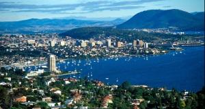 Hobart-Australia