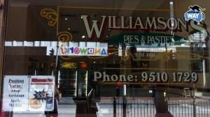 trabajo en australia Melbourne. estudia y trabaja en australia. australianway.es estudiaenaustralia.es Williamon´s Pies and Pastries