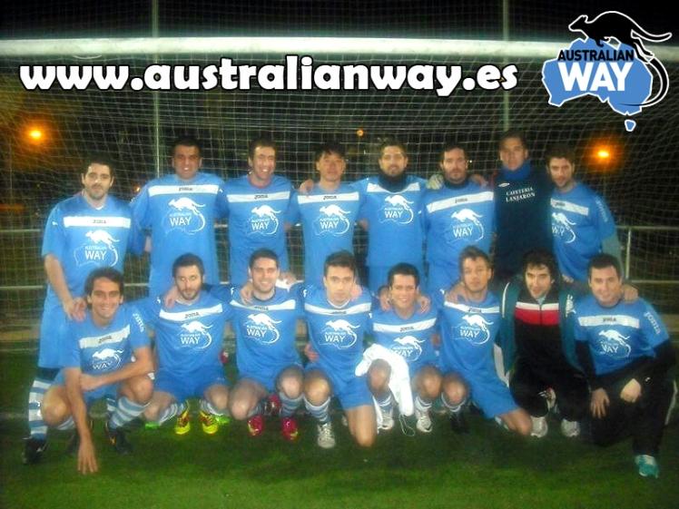 australianway futbol, estudia en australia, estudiar en australia, australianway.es, estudiaenaustralia.es