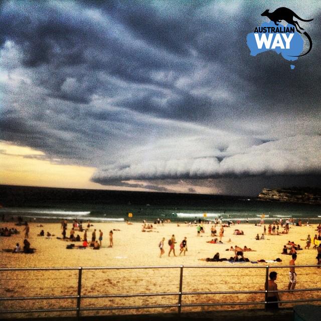 big storm Sydney. estudiar y trabajar en Australia. estudia en australia. australianway.es, estudiaenaustralia.es, sydney