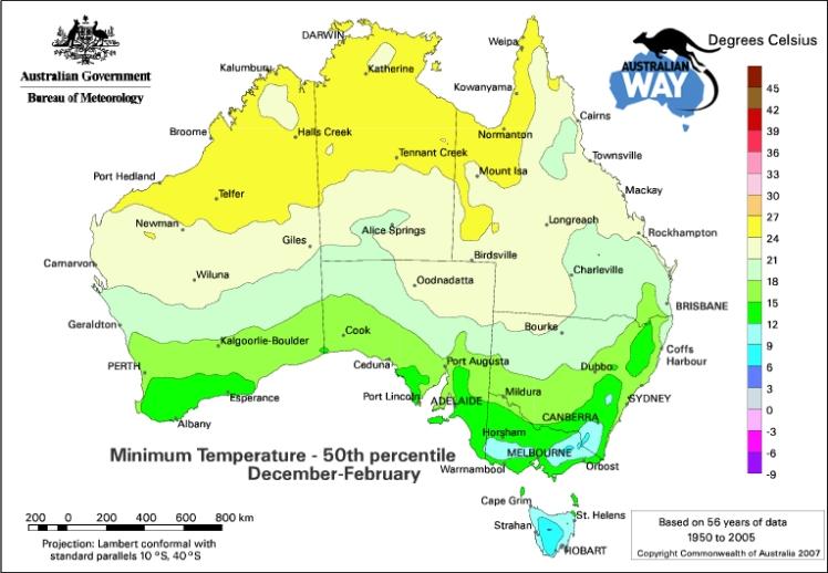 el tiempo en australia.teperaturas minimas verano australia. estudia en australia. australianway.es. estudiaenaustralia.es.estudiar en australia