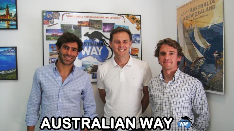 australian way, oficina australian way, estudiar en australia, estudia en australia, estudiaenaustralia.es, estudia y trabaja en australia, australian way team