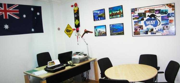 australian way, oficina australian way, estudiar en australia, estudia en australia, estudiaenaustralia.es, estudia y trabaja en australia, australian way team1