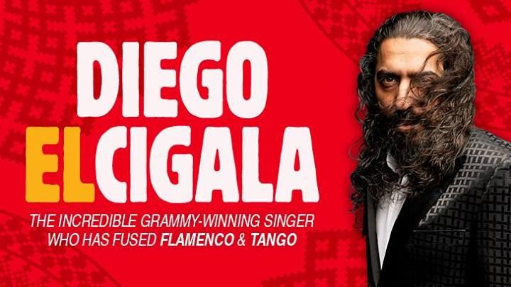 Diego el Cigala en Australia, bailador profesional, flamenco, estudiar en australia, estudia en australia, australianway.es, estudienaustralia.es