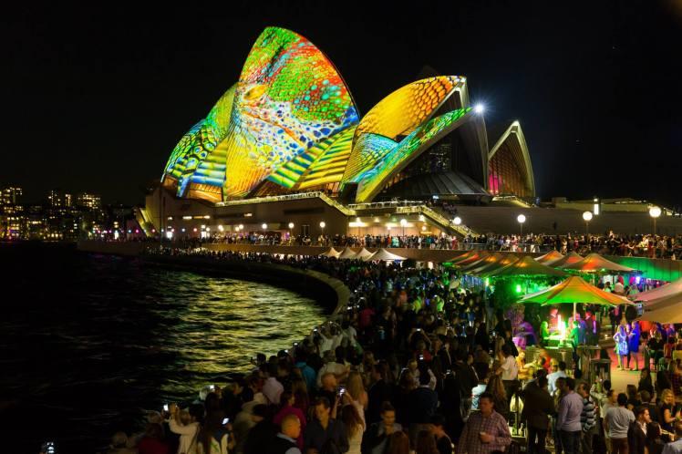 vivid sydney, estudiar en australia, australianway.es, estudiaenaustralia.es (2)