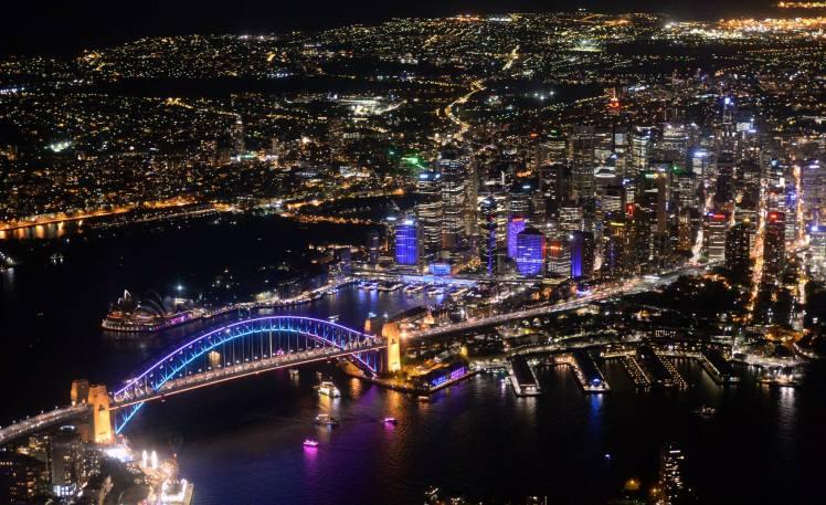 vivid sydney, estudiar en australia, australianway.es, estudiaenaustralia.es (4)