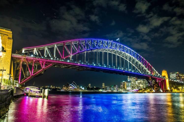 vivid sydney, estudiar en australia, australianway.es, estudiaenaustralia.es