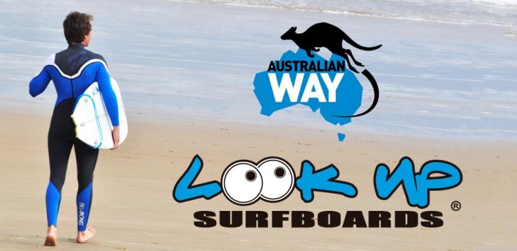 look up surfboards, estudiar en australia, estudiaenaustralia.es, australianway.es, estudia en australia, playas para surfear en australia, surfear en australia, mejores spots australia