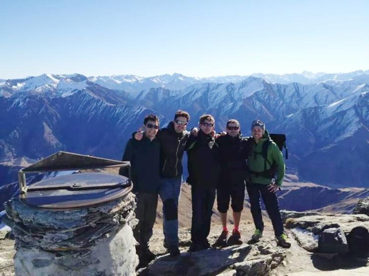 carlos sanz, estudiar en Nueva Zelanda, estudiar y trabajar en queenstown, estudiar inglés en nueva zelanda
