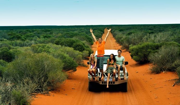 conducir en australia, carnet de conducir en australia, estudiar en australia, australian way, convalidar carnet coche australia